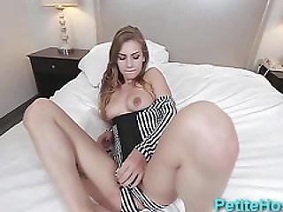 Little Sexy Teen Licked