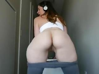 Ashley And That Ass