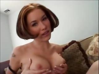 Allie Sin - Choke It Down (part1)