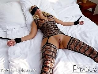Blonde Teen Tied Up And Fucked - Lola Myluv