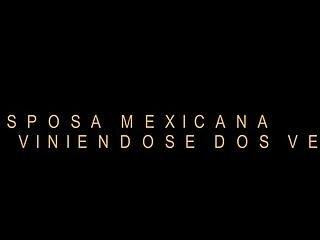 Tiene Dos Orgasmos Ex Mexicana Tiene Dos Orgamso Le Gusto Tanto Que Menea El Culo 01