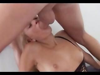Sweet Ivana Dp