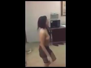 Must Watch Hot Teacher Nude Dance Practice