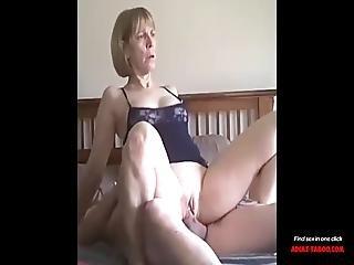 Homemade Doggy Fuck To Orgasm Busty Swedish Mom From Kvinnor