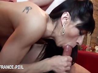 Hot French Milf Linda