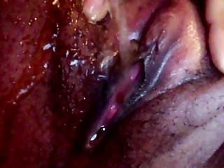 Black Girl Squirts