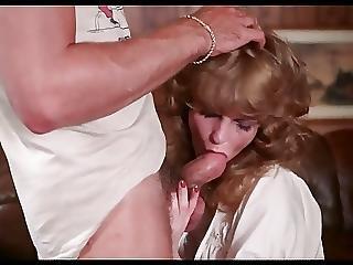 Cock Sucking With Cumshots