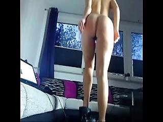 Sexydea Stepper Workout Show