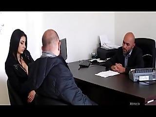 Sofia Cucci Aka Suffia Gucci Anal Threesome