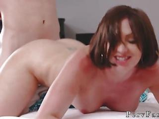 Teen Sexually Broken And Amateur Anal Brazilian Auntie To The Rescue