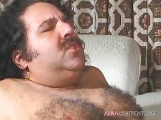 Haarig Groß Schwarz Muschi Schwanz Haarige Muschi