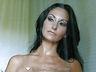 Puremature Busty Ava Addams Fucks Hard Cock In Compilation