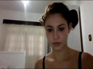 Delicinha De Belo Horizonte Na Webcam.