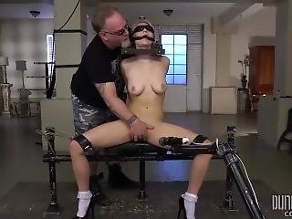 [dungeoncorp.com] Alli Rae - Objectifying Alli 2