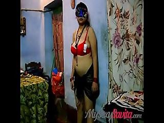 Savita Bhabhi Big Tits Wife Hardcore Sex
