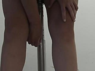 Carmen Dildo Pole
