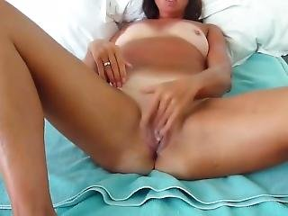 Dirty Talking Wife Cums Fantasizing Over Being Fucked By A Big Hard Cock