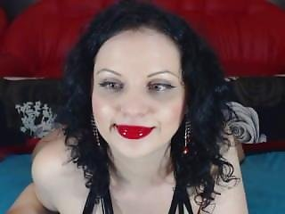 Free Chat Room From Www.freecams666.net Red Lipstick On Cock
