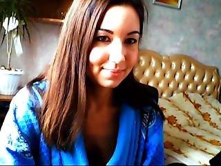 Alex, Crimea Camgirl