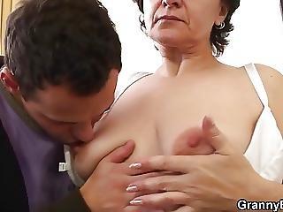 бабушка, зрелый, старый, тощий, молодой