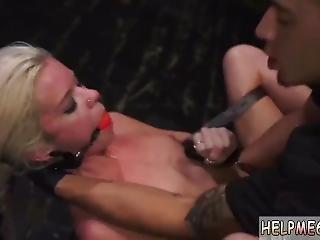 Brusque, Sexe, Esclave