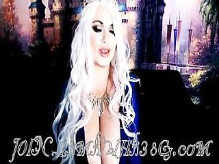 Bbw Queen Huge Titty Tease Samantha 38g
