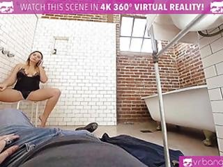 Vrbangers.com Blair Williams Getting Fucked Hard By The Plumber