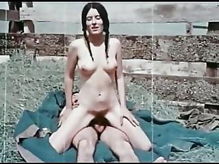 Hillbilly Sex Clan - 1972