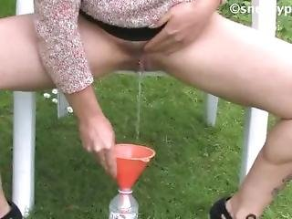 Hot Female Piss Compilation May 17