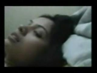 Archana Kavi Hot In Bed