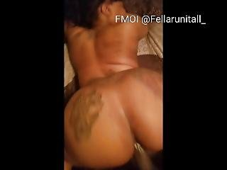 Wild And Loud Sex After The Club