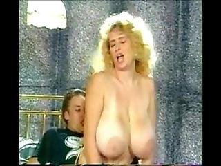 Crystal Topps Big Tits Pounded Retro 90 S