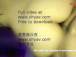 Lucky Beijing Model Picked By Rich Guy To Fuck