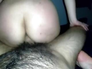 Thick Big Booty Latina Giving Head To His Man Chaturbate Webcam Couple