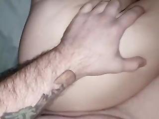 Creampie nukkuva porno