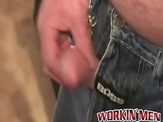 amateur, au travail, bite, mature, solo