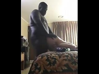 White Memphis Escort Gets Fucked Doggystyle