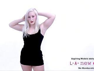 cute audition tube porn