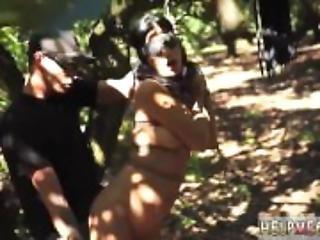 Brutal anal punishment Teen Jade Jantzen