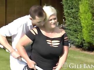 blond, tissemand, kæmpe pik, matur, milf, gammel, pool, fisse, forført, sex