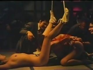 Hana To Hebi: Kyûkyoku Nawa Chôkyô (flower And Snake: Rope Magic) (1987)