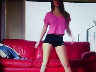 Sexy Teen Dance 2
