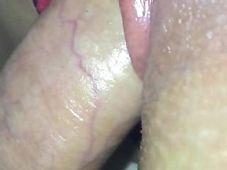 Amatõr, Krém, Creampie, Sperma, Cumshot
