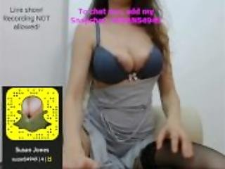 18yr old 34DD Exotic Teen in 1st Time Video