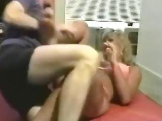 Mixed Wrestling The Audition
