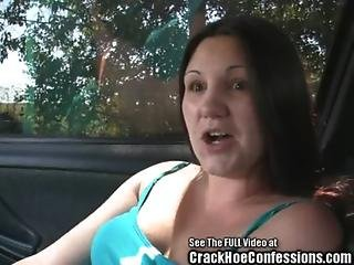 Chubby Bunny Bitch Crack Whore