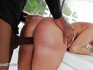 Ass Fun With My Girlfriend