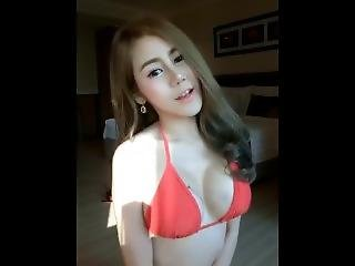 Korean Girl Sexy Webcam Part 1