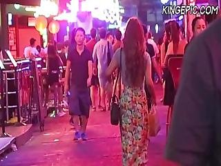Bangkok Nightlife - Hot Thai Girls And Ladyboys Thailand Soi Cowboy