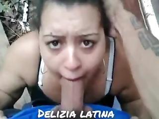 Paras Latina suihin